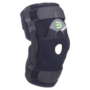 Knee Brace Hinged Support (Adjustable)