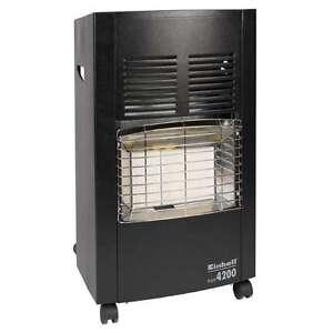 *Einhell KGH 4200 Keramik Gasheizer Gas Ofen
