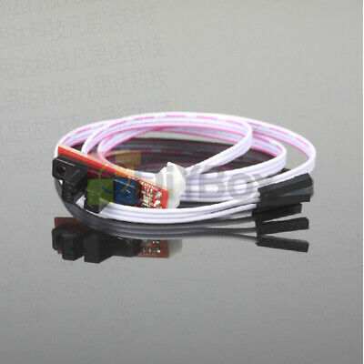10x Optical Endstop Switch Reprap Mendel Prusa Ramps V1.4 Arduino Fit 3d Printer
