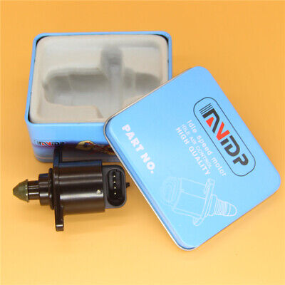 AC77 Idle Air Control Valve Motor FITS CHRYSLER DODGE PLYMOUTH EAGLE (1991-1997) ()