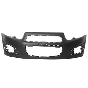 New Painted 2012-2016 Chevrolet Sonic Front Bumper