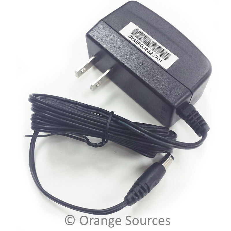 PS120V1000 UL Listed 12V DC 1 Amp Power Supply Switch Adapte