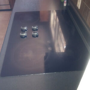 Maytag Electric Cooktop