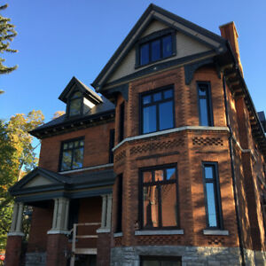 Booth House – Student Rental in Historic Mansion