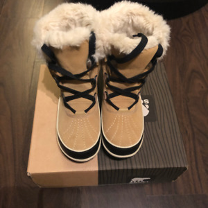 Brand New Sorel Boots Size 7