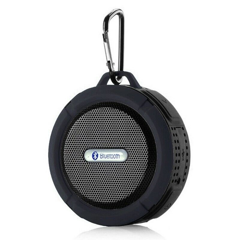 c6 mini portable ipx5 waterproof wireless bluetooth