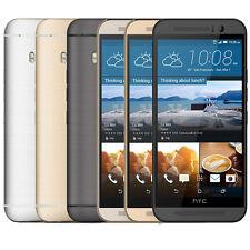HTC One 6535 M9 32GB Verizon 4G Smartphone Unlocked / Verizon CDMA