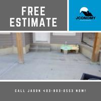 Foundation Repair Jconomy - Calgary Top Home repair services