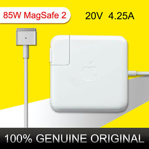 85W  Adapter APPLE Cord ALL MacBOOK  Air or Pro 2012 or Earlier