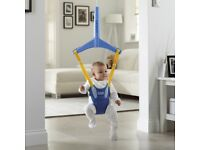 Lindam Baby Bouncer (door frame)