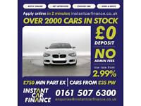 BMW 118 2.0TD ( 143bhp ) 2013MY d M Sport CREDIT PROBLEMS? WE CAN HELP!