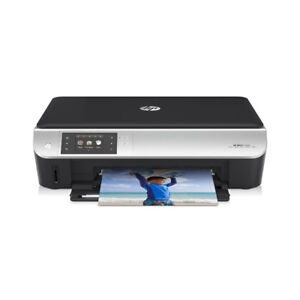 HP Envy 5530 Wireless All-in-One Photo Printer with Mobile Print