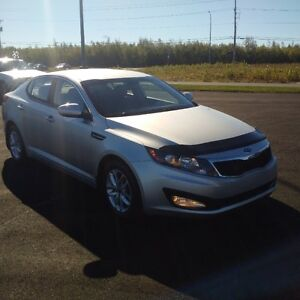 2011 KIA OPTIMA GDI!! ONLY $6995.00 GREAT BUY!! FREE SNOWBLOWER