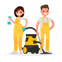 Move In/Out  and Carpet Cleaning