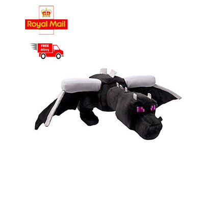 24 inche the Minecraft Ender Dragon Enderdragon Soft Plush Toy Action Figure