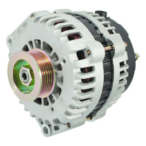 New Replacement DR44G Alternator 8302N-6G2 Fits 07-10 Escalade 6.2 145Amp