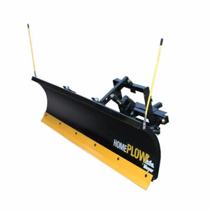 Residential Electric Auto Angle Snow Plow