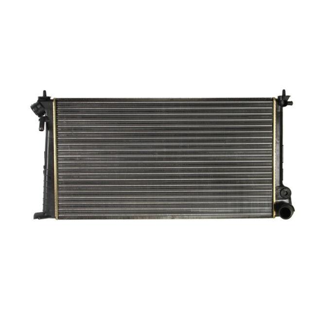 Kühler, Motorkühlung NISSENS 61326A