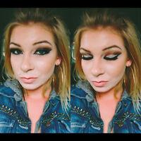 **Professional Makeup Artist/Stylist**