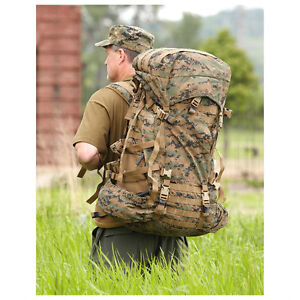 Military Kit Sale. Full Set-Up for BOB or Multi-Day Excursions.