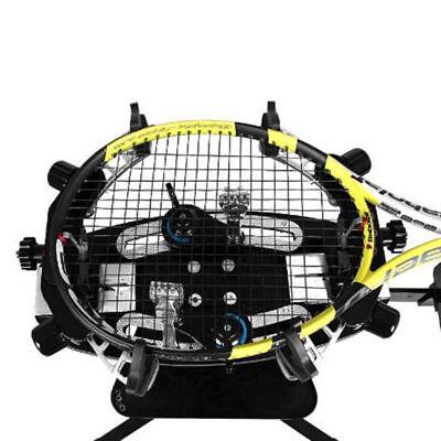 Photoelectric Sensing Automatic Racket Threading Machine Stringing Machine