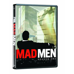 Mad Men Season One DVD  Includes all 13 episodes