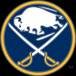 Buffalo Sabres vs Minnesota Wild - Thurs. Oct. 27/16