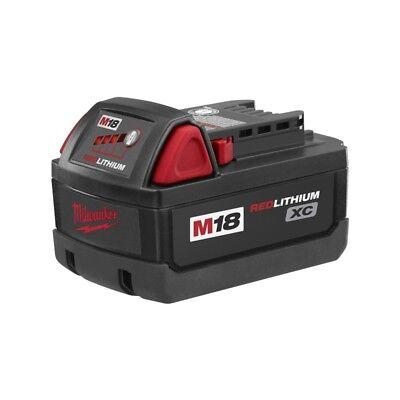 Milwaukee 48-11-1828 3.0 Ah M18 REDLITHIUM XC High Capacity 18-Volt Battery Pack