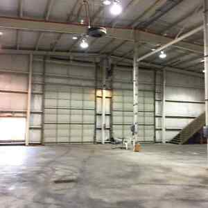 Commercial Warehouse for Rent Cornwall Ontario image 7
