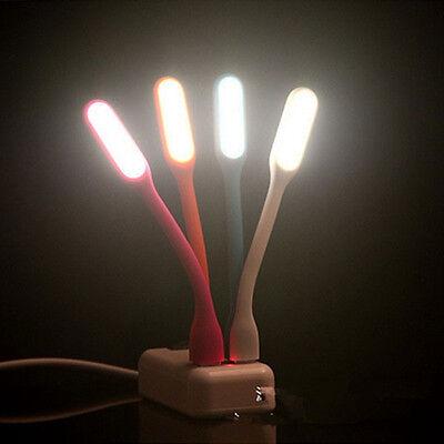 3 Stk Superhell flexibel USB LED Lampe Laptops, Powerbanks, USB Licht Usb-led-lampe