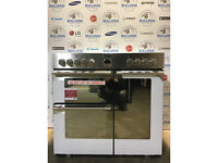 Stoves Sterling 900DFT Stainless Steel