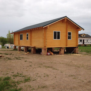Cabin/Cottage/Log Cabin/House/Beautiful Laminated Cabin/house/