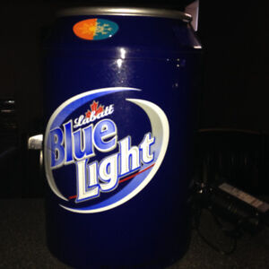 Electric Beer Cooler