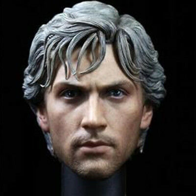 ad sculpt Avengers: Age of Ultron For 12