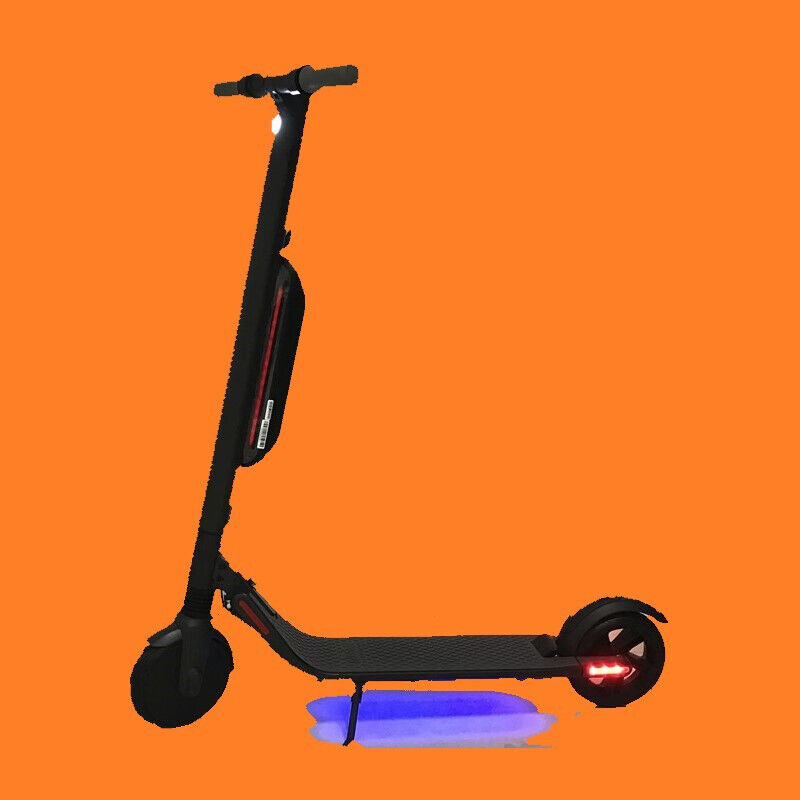 Brand New Segway-Ninebot ES4 (ES2 + External Battery CHINESE Version  Electric KickScooter | in Orpington, London | Gumtree