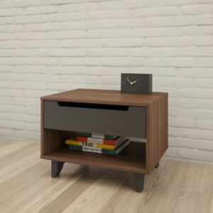 DescriptionSelling a brand new Aristocles 1 Drawer Nightstand