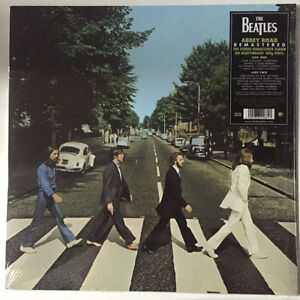 UPDATED! Pink Floyd, Beatles, The Who- Various Vinyl Records