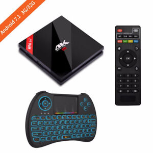 ** BEST ANDROID TV BOXES - PERFECT XMAS GIFT!