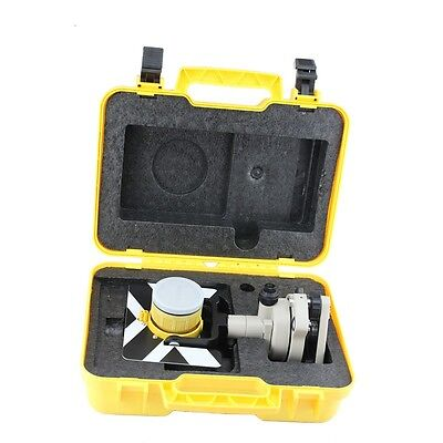 Brand New Prism Tribrach Set For Topcon Sokkia Nikon Total Stations
