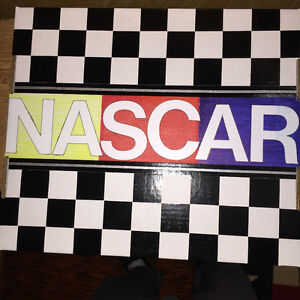 NASCAR RACING COLLECTING CARDS  & SUCH