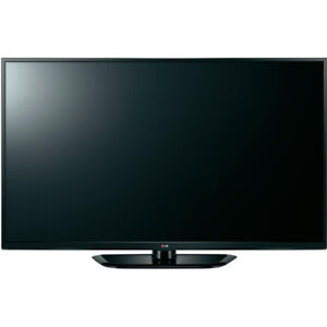 "55"" LG 1080p 120hz Slim LED Smart TV"