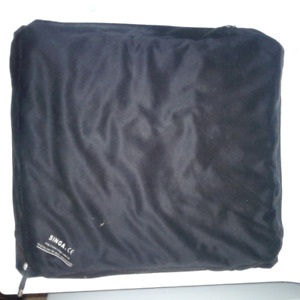 Inflatable Seat Cushion