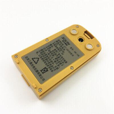 New Nb-10b Battery For South Dt-02dt-05dt-05b Electronic Digital Theodolite
