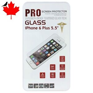 iPhone 6 6S Screen Protection with Scratch proof Tempered Glass Regina Regina Area image 8