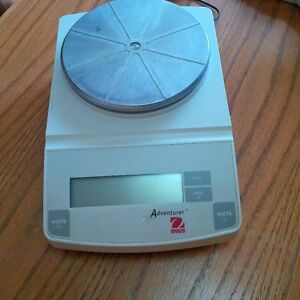 Lab Scale Professional series - Ohaus Lab Scale AR5120
