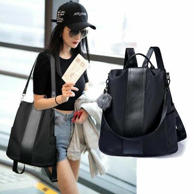 Mädchen Damen Backpack Rucksack Schultertasche Ranzen Taschen Rucksäcke Bookbag (Rucksack Bookbag)