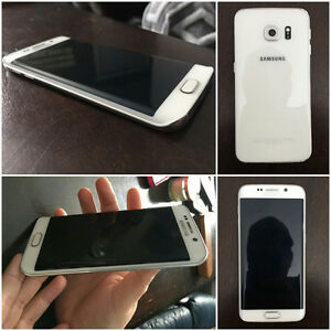32gb Samsung Galaxy S6 Edge