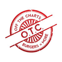OTC is NOW HIRING Manager/Cook!!
