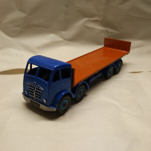 Vintage Dinky Supertoys - Foden Truck