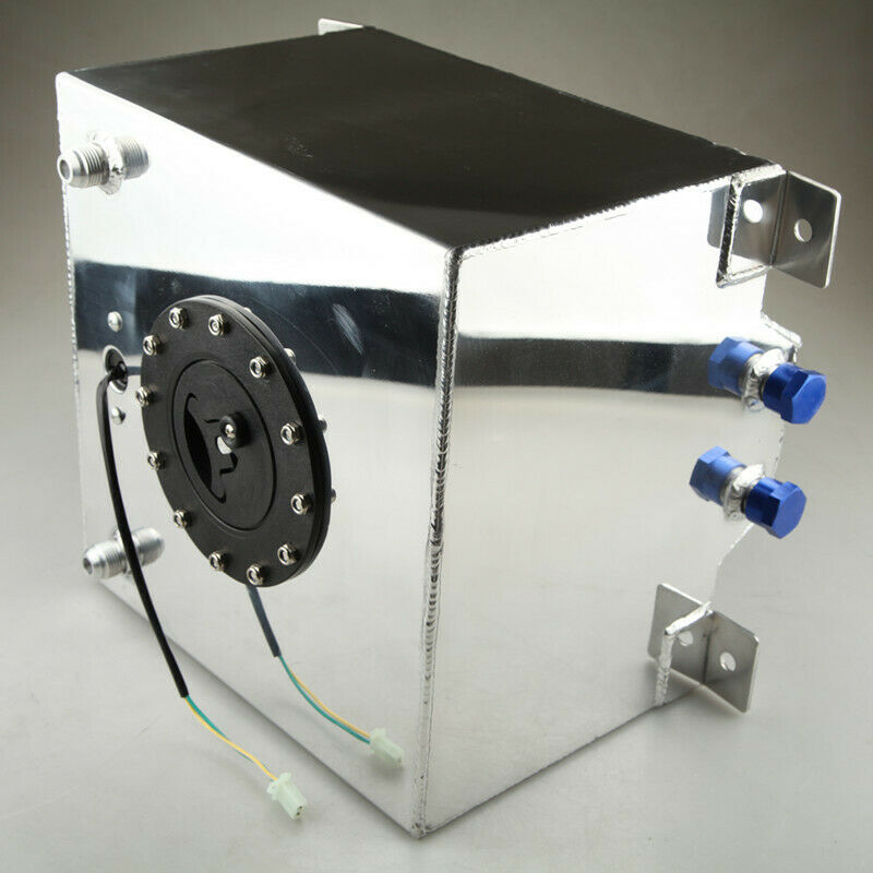 Universal Lightweight Aluminum 5 Gallon 20 Litre Fuel Cell